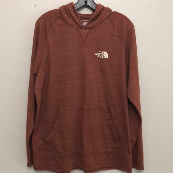 c872bc941 Men's The North Face trio blend hooded pullover